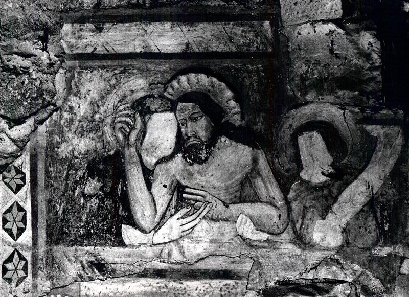 Pictura Bisericii din Homorod | Arhiva Drăguț